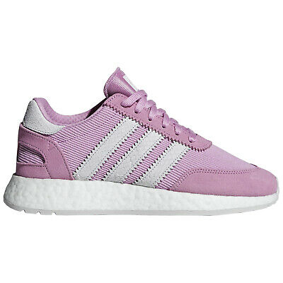 for whole family new york exclusive shoes ADIDAS I-5923 INIKI Pink/Clear Orange NEW! RRP$180 Womens ...