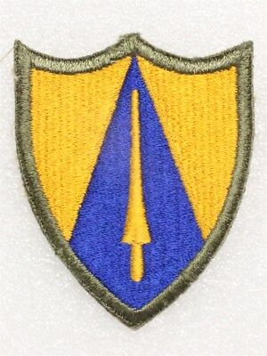 Army Patch 65th Cavalry Division