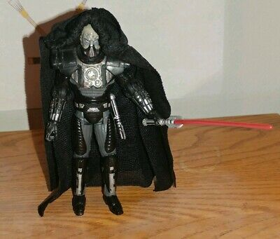 Star Wars: The Vintage Collection 2012 DARTH MALGUS (SITH LORD) (VC96) - Loose