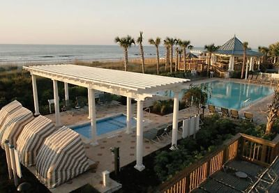 2 Bedroom, Marriott's Surf Watch, Gold Season, Annual, Timeshare, Deed