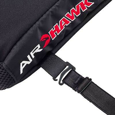 Airhawk Comfort Motorcycle Bike Seating Cushion System - Pillion