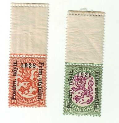 1920s  EUROPE * OLD SCANDINAVIA  * LOCAL HELSINKI  EXHIBITION   8 DAYS ONLY = 2