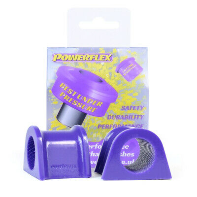 Powerflex Front Anti Roll Bar Bushes - 26mm Alfa Romeo 156 (1997 > 07)