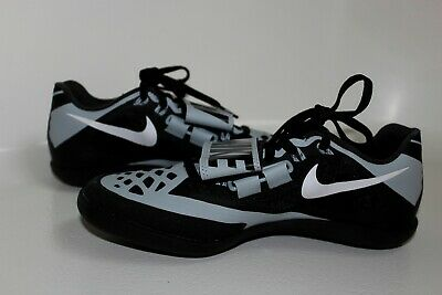 factory price f1220 1e9f0 New Nike Zoom SD 4 Track Field Rotational Throwing Shoes Discus Shot Put,  Size 6