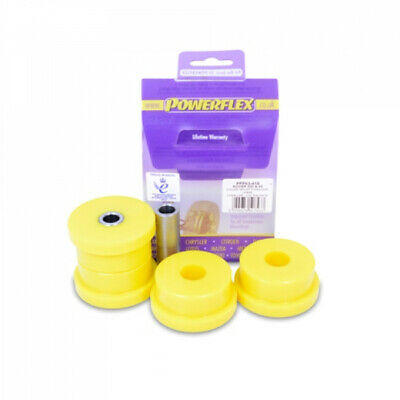 Powerflex Engine Mount Stabiliser Bushes (Large) MG ZR (2001 > 05) PFF63-418