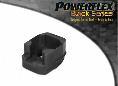 Powerflex Black Engine Mount Front Upper Right Bush Insert Renault Clio 172 182