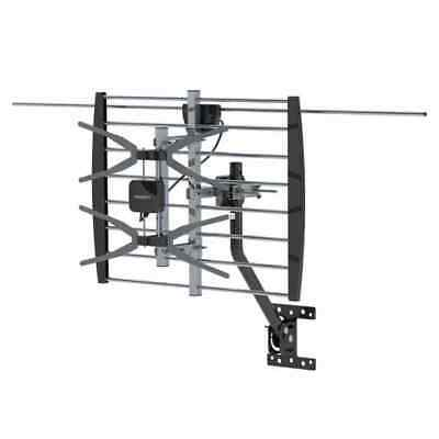 Sturdy Durable Light TA-W2 2 Grids 10 m Wire Outdoor Antenna Silver Black Stand