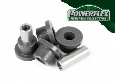 for Seat Leon Mk1 Typ 1M 2WD Powerflex Front Wishbone Bushes For PFF85-201//410