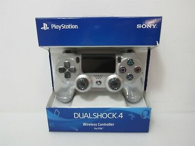 Sony Playstation 4 Dual Shock 4 Wireless Controller for the PS4 (New/Sealed)