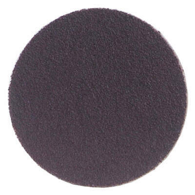 "GRAINGER APPROVED PSA Sanding Disc,Coated,12"",Grit 40,PK25, 08834173046, Brown"