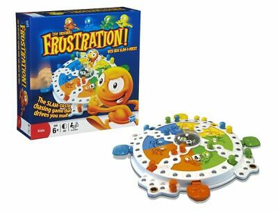 Hasbro Frustration Re-Invention Board Game
