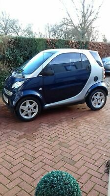 Smart Car for 2 PULSE