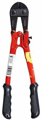 """14"""" Heavy Duty Bolt Cutter 350Mm Carbon Steel Blade Tin Metal Wire Cable Padlock"""