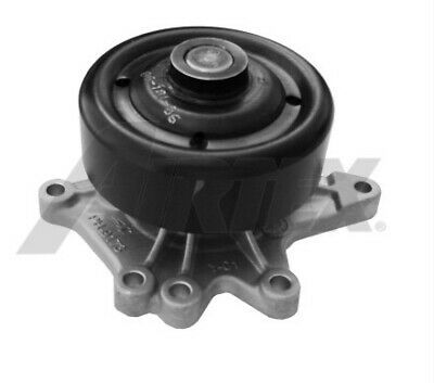 Water Pump fits TOYOTA AVENSIS ZZT220 1.6 00 to 03 3ZZ-FE Coolant ADL 1610009080