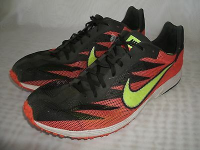aa68f52d168e6e Nike Zoom Streak Xc Red Trainer Running Shoes   U.s. Size 14 M   Eur 48.5