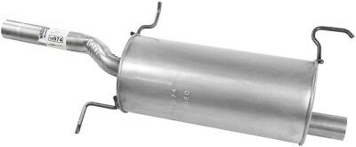 Exhaust Muffler-SoundFX Direct Fit Muffler Walker 18974 fits 98-03 Ford Escort