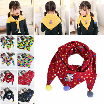Baby Accessories Cotton Linen Neck Scarves Shawl scarf Children Scarf  O ring