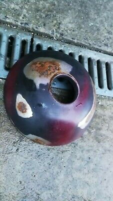 Harley Davidson Front Wheel Hub Cover RAT