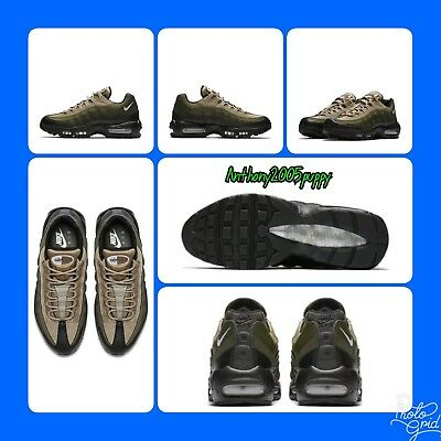 super popular b5da4 bcf3c NIKE AIR MAX 95 ESSENTIAL