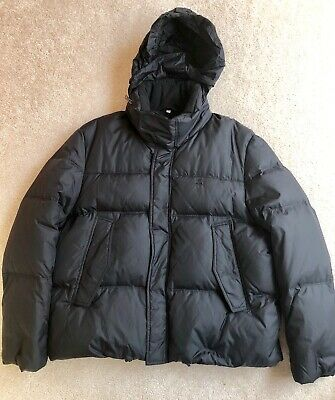 0bdd93197c6 AUTHENTIC BURBERRY LONDON Down-filled Puffer Jacket , Men's Size XXL ...