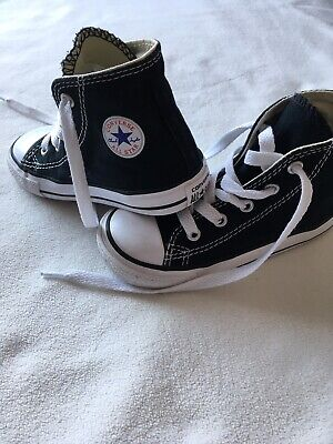 CONVERSE ALL STAR Infant Baby Kids Hat   Sock Booties Set - White ... f3f451901c30