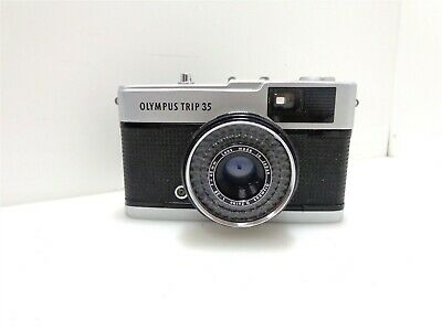 Olympus Trip 35 35mm Point & Shoot Camera for Parts/Repair