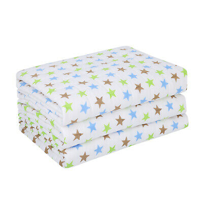 Fashion Baby Infant Diaper Nappy Urine Mat Kid Bedding Changing Cover Pad