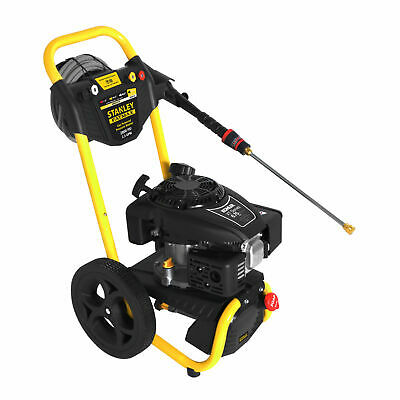 1Stanley FATMAX 2.3 GPM 2800 PSI Gas Power Portable High Pressure Washer Cleaner