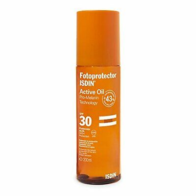 Fotoprotector Active Oil Spf30 387913