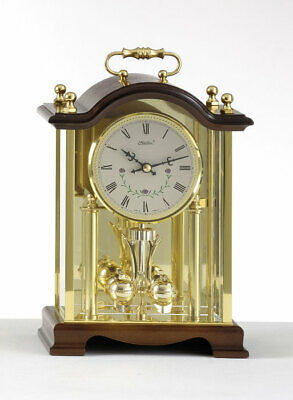 Haller 25_9129.1 - Table Clock - New