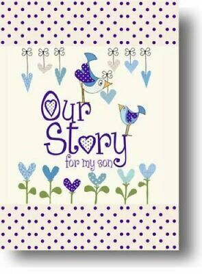 Our Story, for My Son by from you to me 9781907048432 (Hardback, 2012)