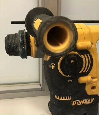 DeWALT DCH253 Drill In Good Condition
