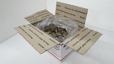 28.5lbs Assorted Lot of World Foreign Coins #1