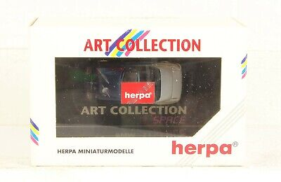 """1:87 Herpa 045018 BMW Z1 Space """"Art Collection"""" OVP (2)"""