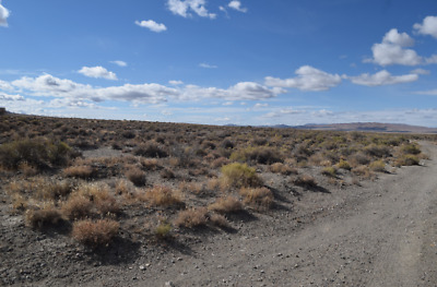 20 Acre Placer Gold Mining Claim in Historic Rye Patch Placer District, Pershing