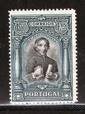 Portugal 1927 Liberation Issue 1.60 Value MNH