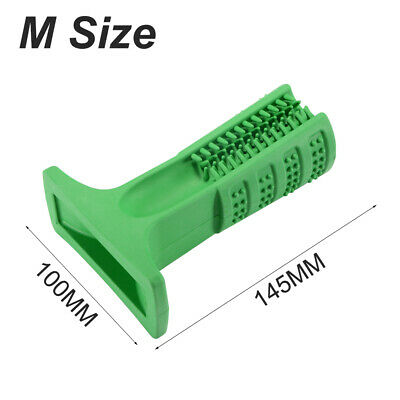 Durable Dog Chew Molar Toothbrush Teeth Cleaning Brush Stick Pet Bite Toy PS382