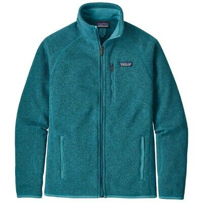 Patagonia Better Sweater Jacket Mako Blue 25527 MABL/ Lifestyle Ropa Hombre
