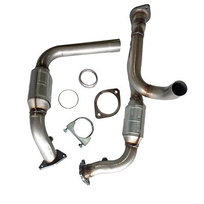 Direct Fit Catalytic Converter 1999-2007 Chevy Tahoe GMC Yukon 4.3L 5.3L 93419