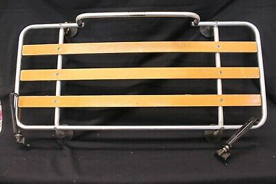 Vintage  Car Boot Luggage Rack Triumph MG Midget With Fixings    (884A1)