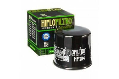 Oil Filter HF204 for Triumph 800 Tiger 2011 to 2016