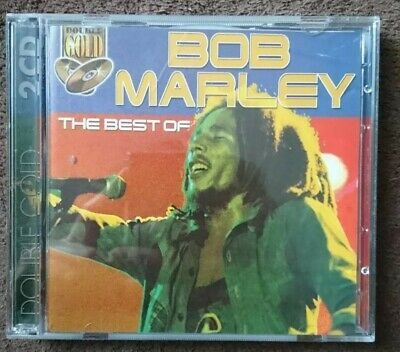 The Best of von Bob Marley | CD | Zustand gut