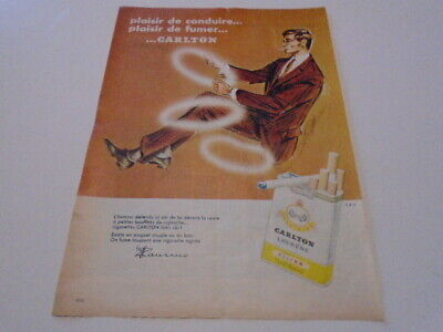 Other Breweriana Collectibles Publicité Advertising 1992 Les Cigarettes Royale Ultra Légère Quality First