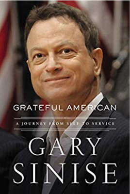 Grateful American: A Journey from Self to Service Hardcover [ EBθθK ]