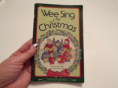 1984 Wee Sing for Christmas