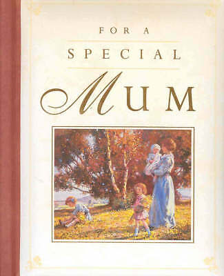 For a Special Mum by Parragon Plus (Hardback, 2003)