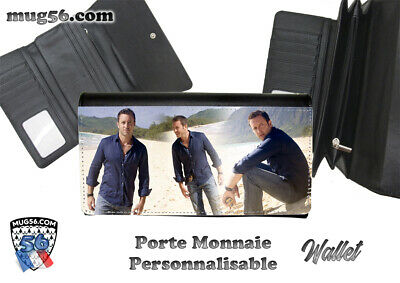 grand porte monnaie alex o'loughlin  #109 wallet