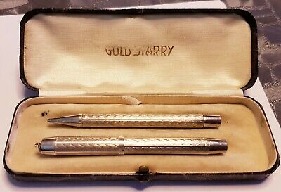 gold starry stylomine stylo plume or 18 ct 9cm ecrin paris fountain pen argent