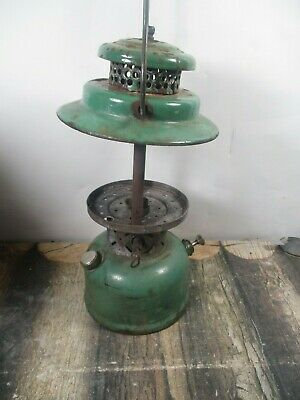 Coleman Lantern 237 Green  Dated 1 - 47  No Reserve