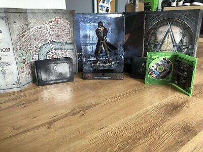 Assassin's Creed Syndicate Charing Cross Edition Xbox One